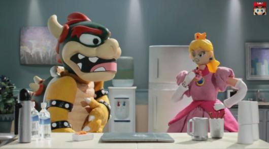 Nintendo Direct E3 2014 recap: Amiibo, squid-girls, Smash Bros.