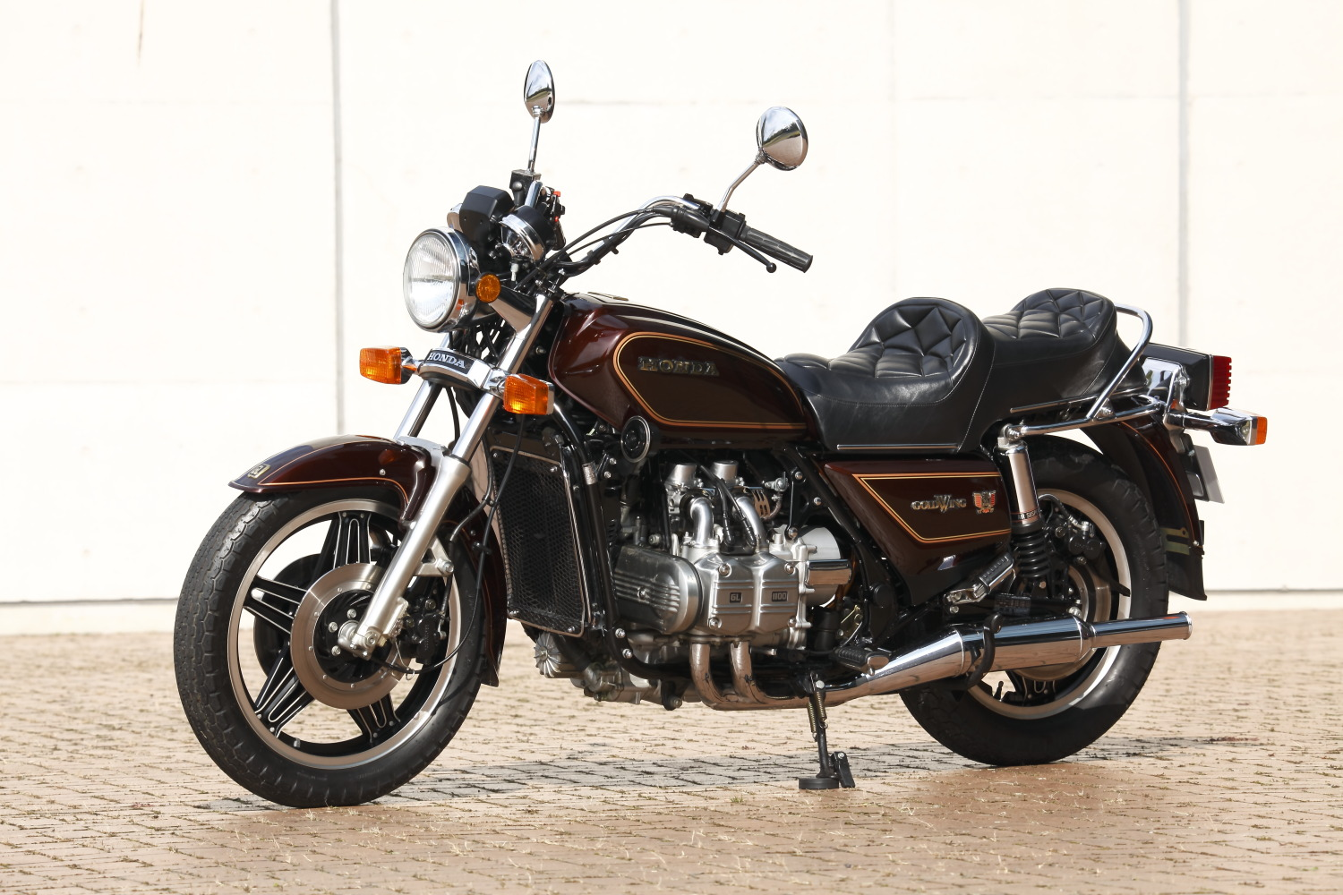 GL1100 honda Gold Wing