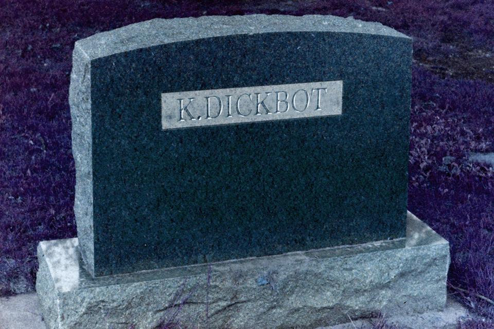 Philip K. Dick (Creative Commons)