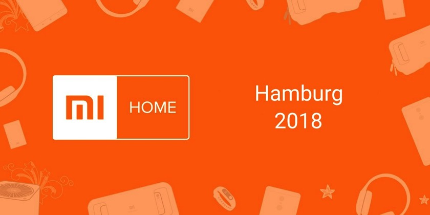 Xiaomi eröffnet 2018 einen Shop in Hamburg
