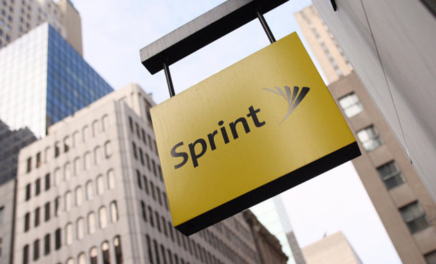 Sprint rolls out free (and slow) international data and messaging