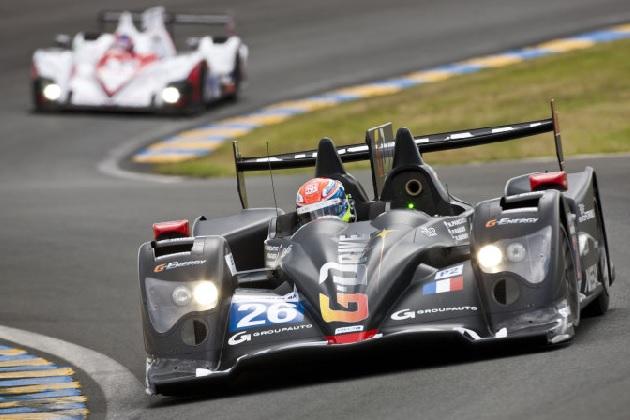 スポーツカー耐久レースのLM2クラス、2017年よりコンストラクターが4社に限定