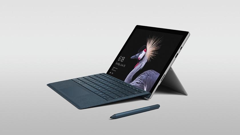 Jetzt für alle: Surface Pro mit LTE