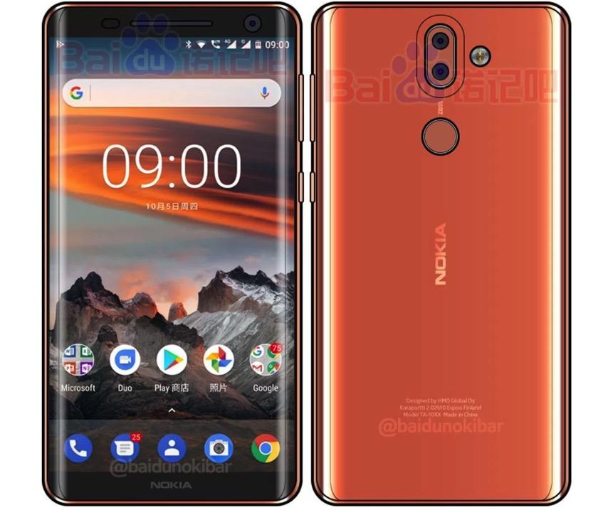 Nokia 9: Vorstellung am 19. Januar?