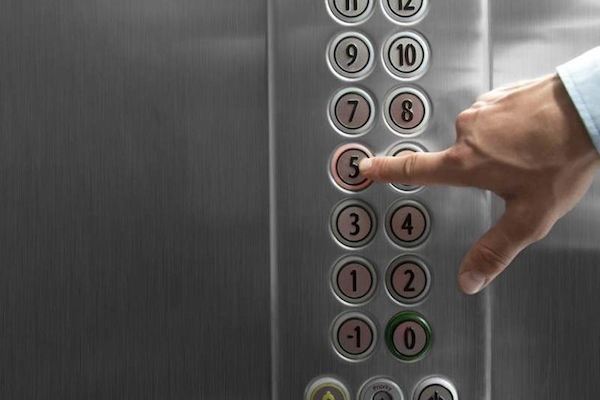 greatest things from every state, maryland, electric elevators