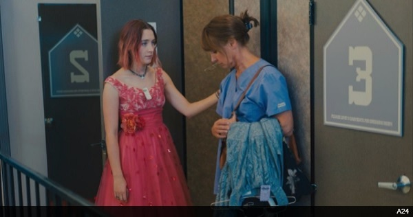 インディーズ映画の『Lady Bird』が『トイ・ストーリー2』を抜き、米映画評価サイトで史上最高得点を獲得
