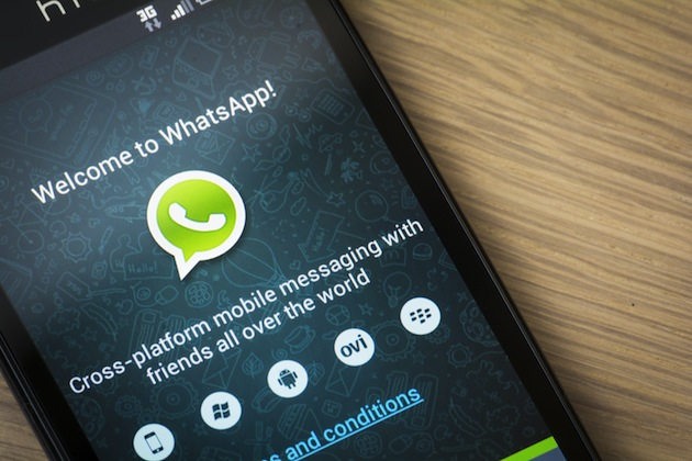 WhatsApp dejará de funcionar en Blackberry OS y Windows Phone