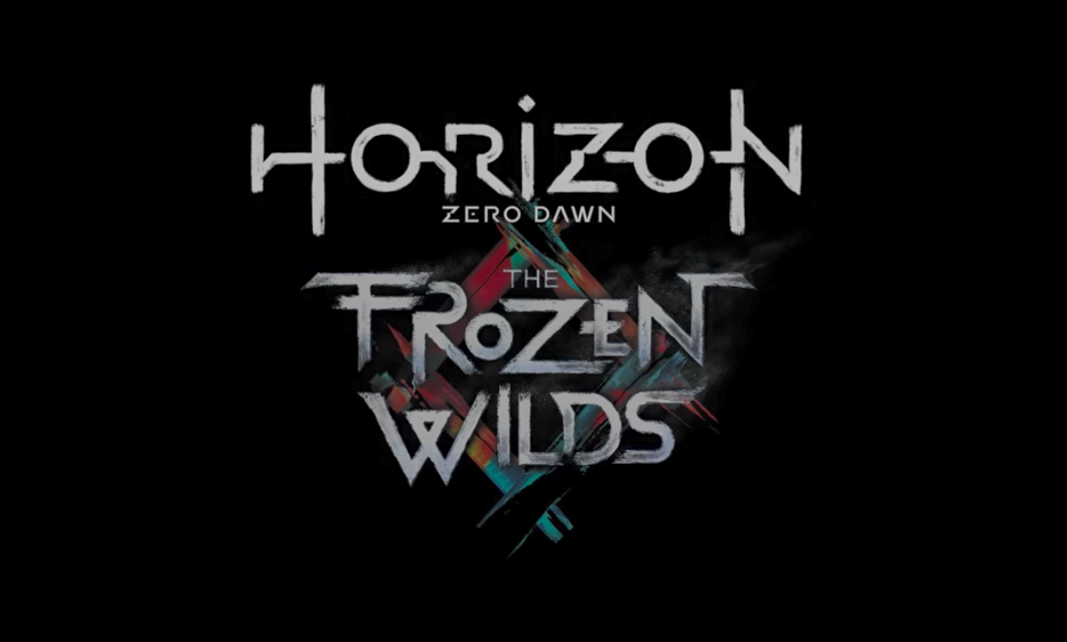 """Horizon Zero Dawn: The Frozen Wilds"" erscheint am 7. November"