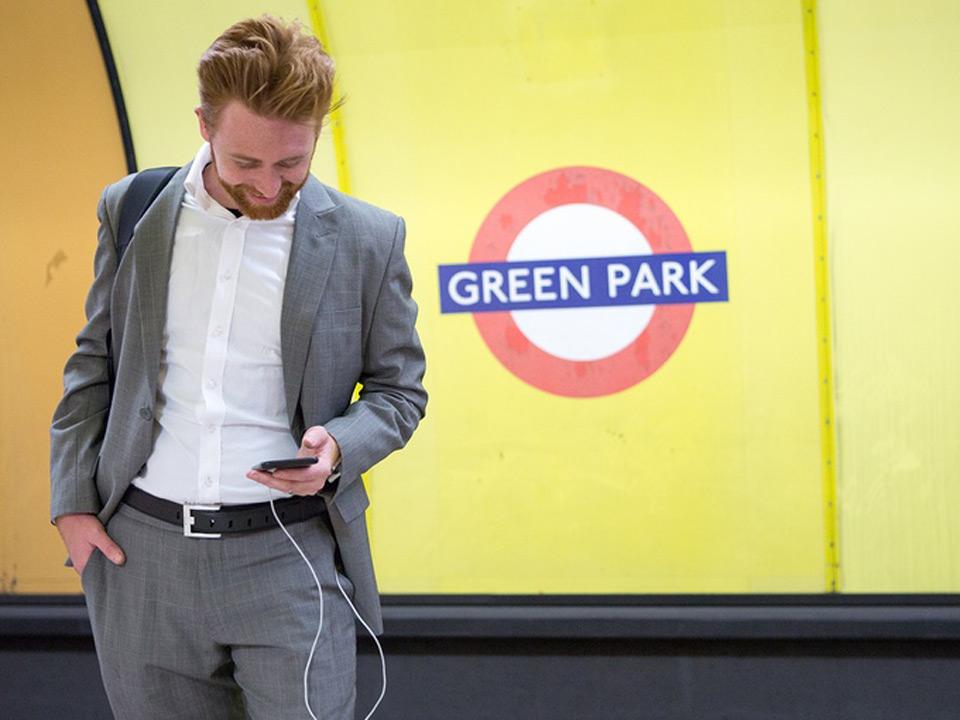 The Ion Belt: 'sleek,' safe and 'stylish' portable charging