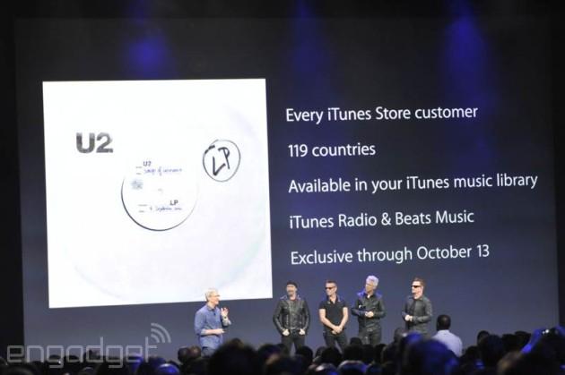 U2 songs of innocence album free download
