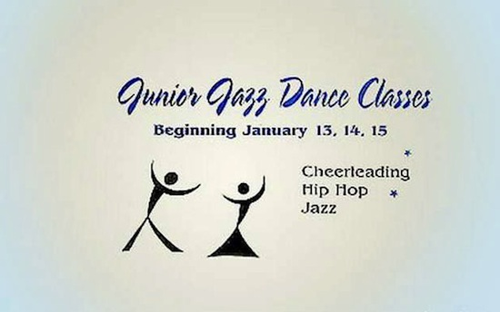 junior jazz dance classes logo, business logo fails