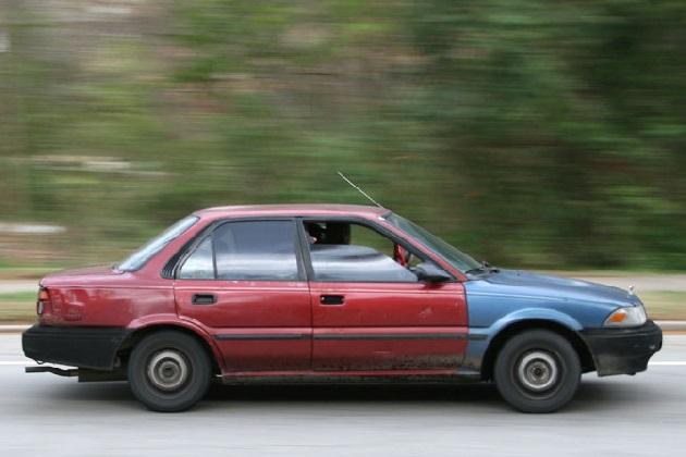オンボロ車を運転している人なら思い当たる5つの兆候