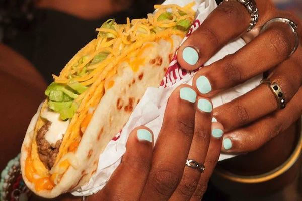 ranking taco bell menu items, cheesy gordita crunch