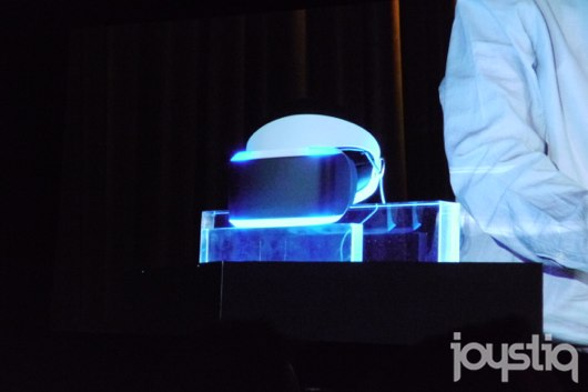 Report: Facebook head sought Project Morpheus demo before buying Oculus VR