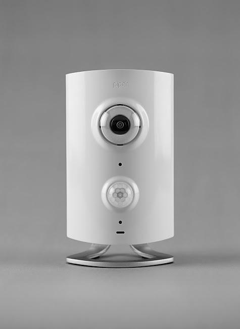 piper camera