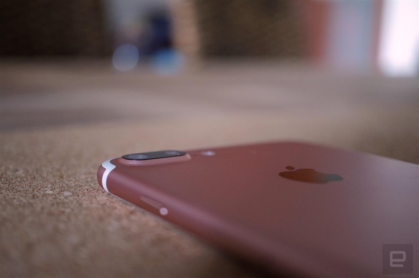 La cámara en iOS 11 vendría con reconocimiento de escenas