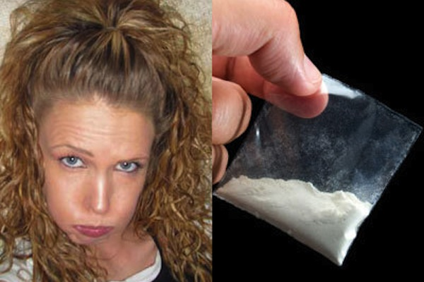 biggest objects smuggled in vaginas, drug smuggling, karin mackaliunas heroin xanax