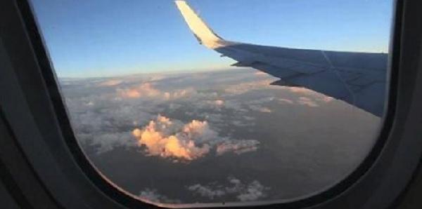 旅客機から不審物が見つかり欠航→実はただの美顔ローラーだった!