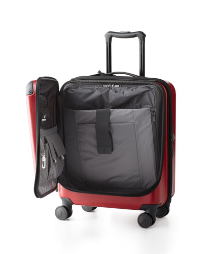 Victorinox Swiss Army  Spectra Dual-Access Extra-Capacity Carry-On