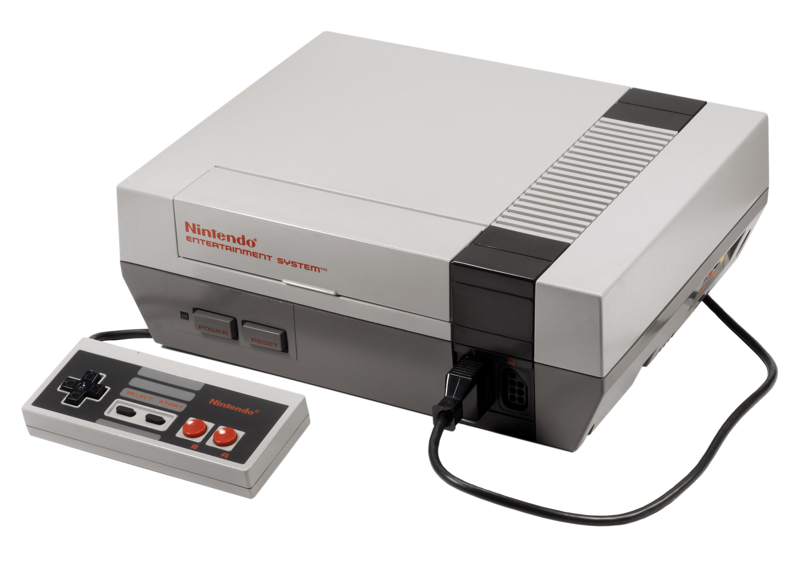 The very best NES classics from the late 80's