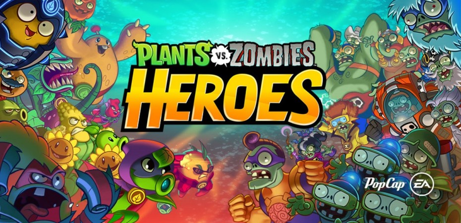 The Next Plants vs. Zombies Is A Card Game, Because Someone is Jelly of Hearthstone