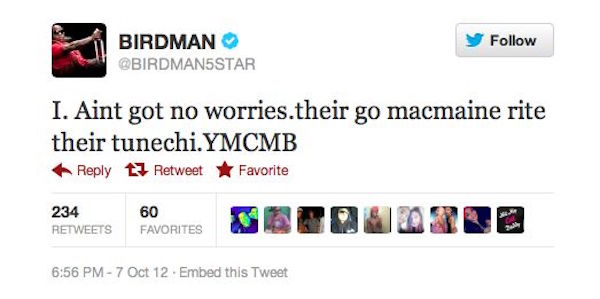 Celebrities With Terrible Tweets That Make Them Seem Illiterate