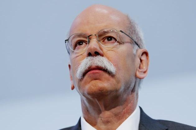 ダイムラー会長、VWの排出ガス不正問題が「ドイツ製」のブランド・イメージを傷つけたと発言