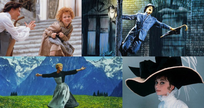 Best Movie Musicals of All Time