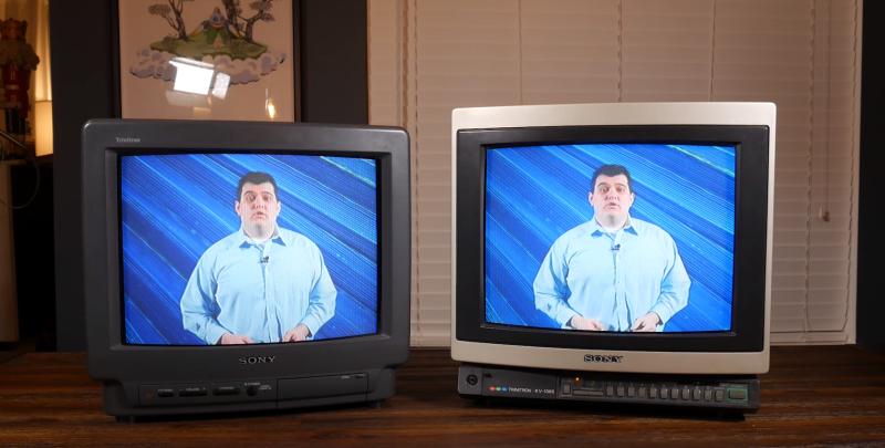 Erklärfilm: Wieso Sonys Trinitron immer noch großartig ist
