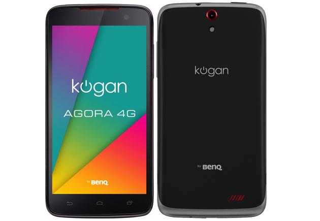 Kogan Agora 4G