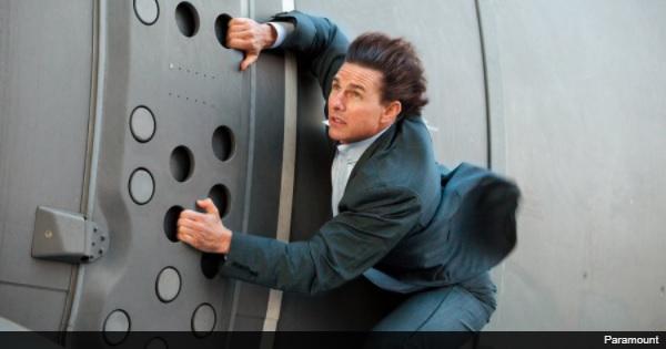 『M:I6』撮影中に起こったトム・クルーズの負傷、実は前日リハでスタントマンも同じジャンプに失敗していた事が明らかに