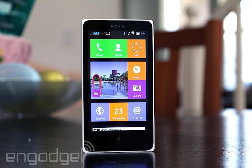 El 25% de los teléfonos comercializados por Microsoft son... ¡androides!