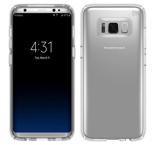 Leak: Die offiziellen Preise für das Samsung Galaxy S8