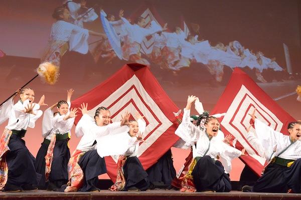 全国の高校生ダンスNo.1を争う『日本高校ダンス部選手権』のレベルがスゴすぎる