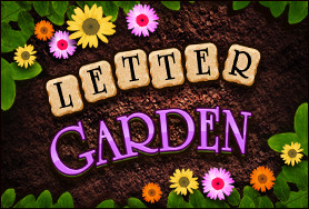 ... your stuff and test your mettle in this arena: the Letter Garden