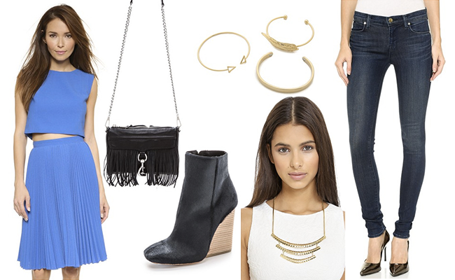 SALE alert: 27 must-haves from the Shopbop sale