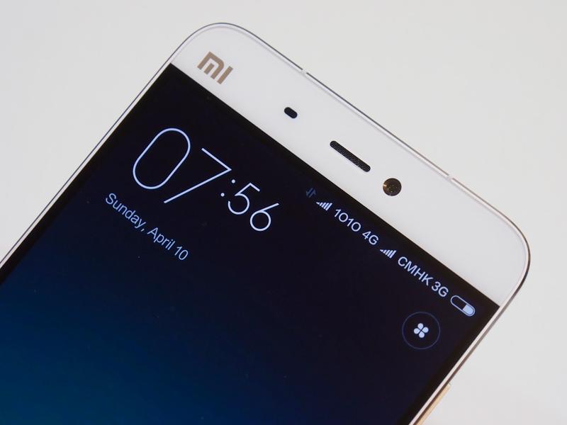 Olvídate del 835 (de momento): el Xiaomi Mi 6 vendrá con Snapdragon 821