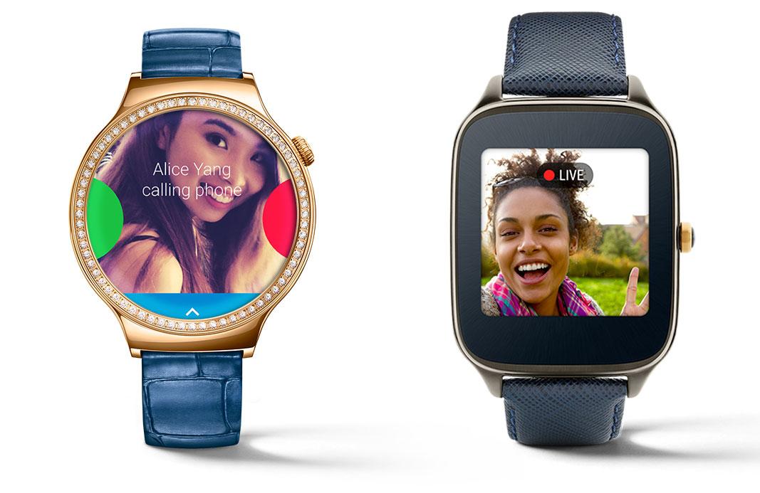 Android Wear tiene novedades para tu inseparable reloj