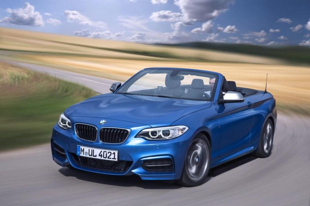 bilder, BMW, BMW 228i Cabrio, BMW 2er, BMW 2er Cabrio, BMW 2er Coupé, BMW 2er Series, BMW 2er Series Convertible, Bmw2er, Bmw2erCabrio, Bmw2erCoupé, Bmw2erGranCoupé, Bmw2erSeries, breaking, Convertible,  F23, fotos, M235i Cabrio, pics, Video, revealed, Premiere,