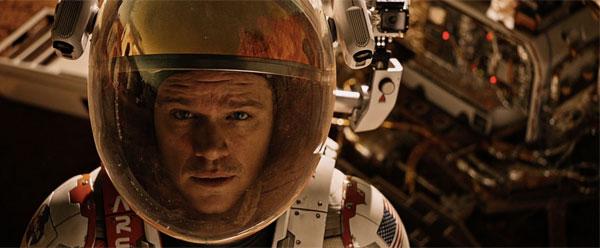 NASAも認めたリアルすぎる宇宙映画『オデッセイ』 99000通りの危険がある宇宙で男はどうやって生き延びたのか?