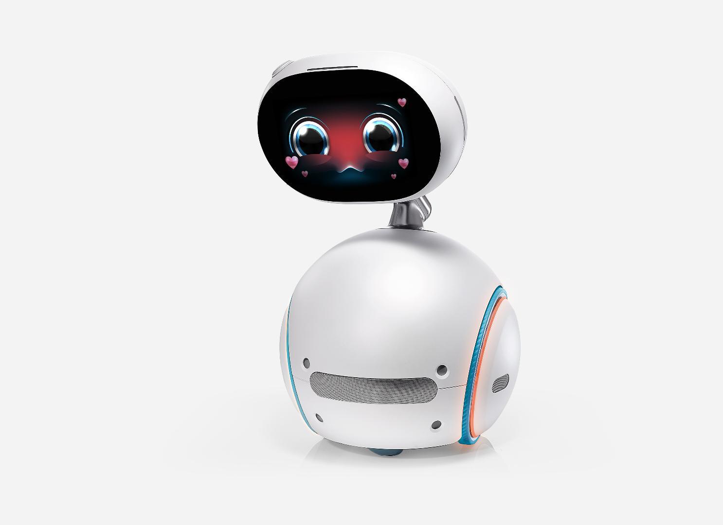 Zenbo: Asus Heimroboter