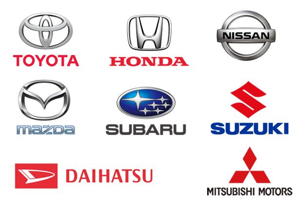自動車メーカー各社が2017年2月度の生産・国内販売・輸出実績を発表