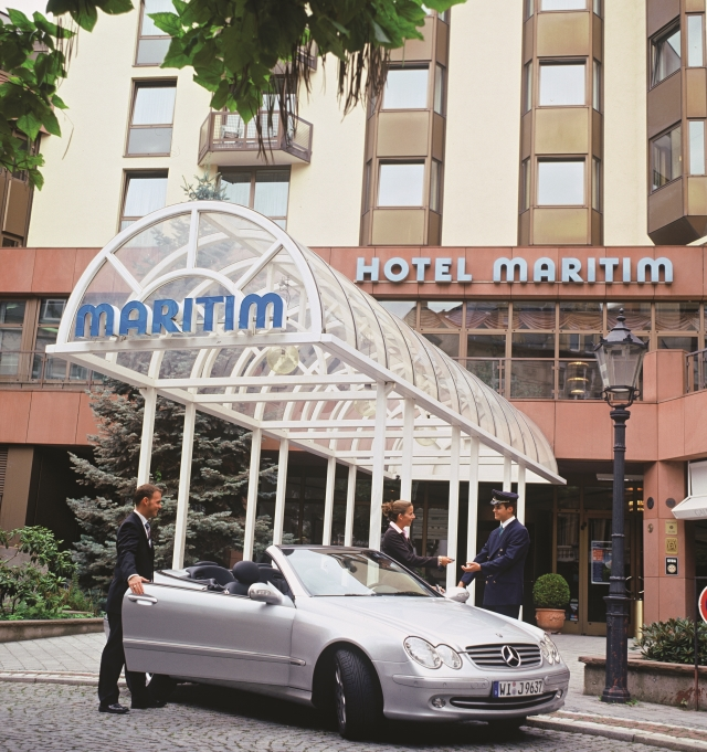 Maritim Bad Homburg