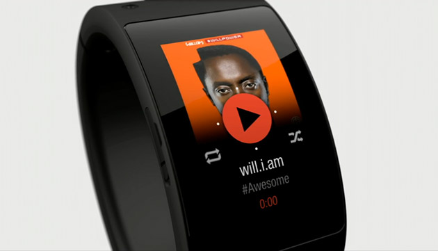 Will.i.am's Puls wristband has its own 3G, support from AT&T
