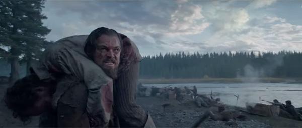 早くもアカデミー賞の声!ディカプリオVSトム・ハーディの復讐モノ『The Revenant』