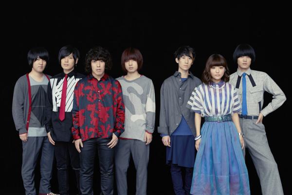 KANA-BOON×シナリオアート、スプリットシングルのMVをフル尺公開!