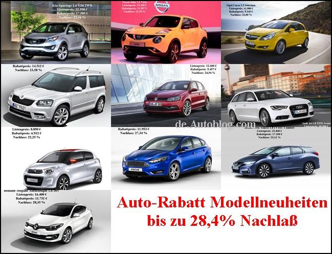 Opel Corsa, VW Polo, Ford Focus, Modellneuheiten, Facelift,