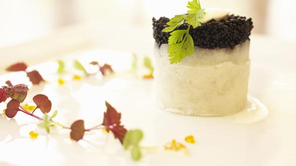 Noma regains best restaurant crown