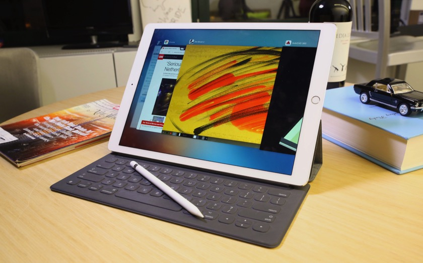Kommt das neue iPad schon im Juni?