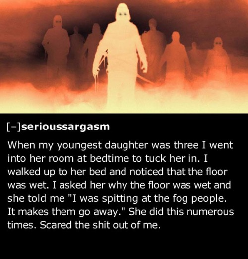 Ghost Stories For Children
